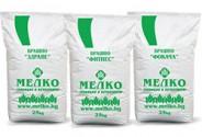 МЕЛНИЦИ МЕЛКО - Продукти - Специални брашна