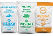 МЕЛНИЦИ МЕЛКО - Продукти - Продуктови брашна
